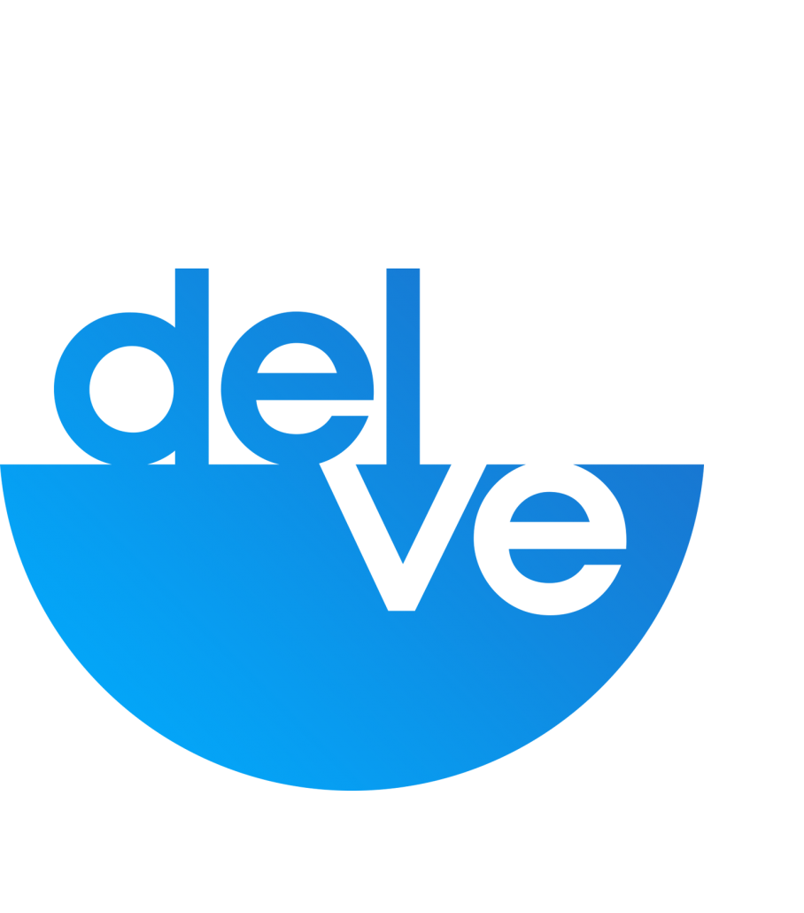 Delve Digital: UX, User Experience, Service Design, Digital Strategy specialist based in the West Midlands.